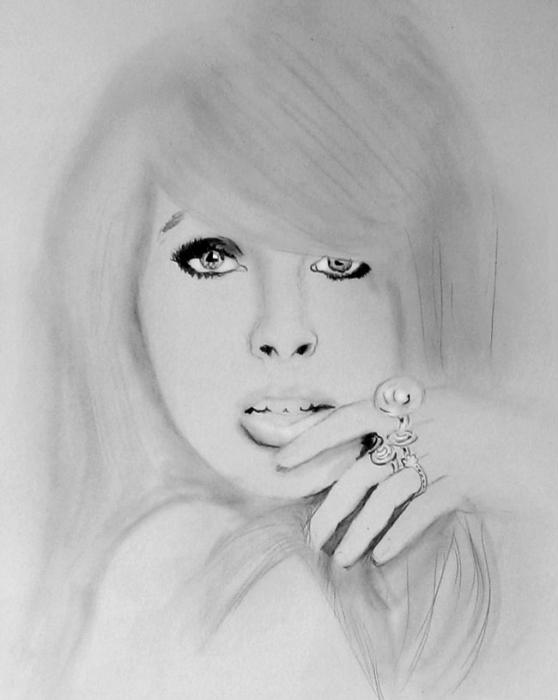 Lindsay Lohan por tikaninua